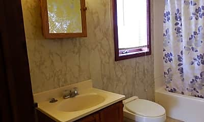Bathroom, 7088 State Rte 549, 1