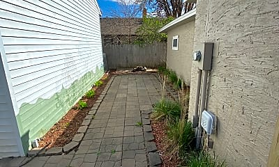 Patio / Deck, 508 3rd Ave NW, 2