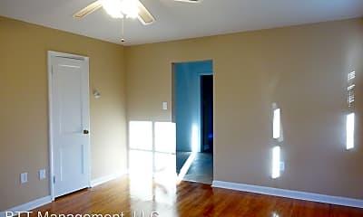 Bedroom, 8203 Garland Ave, 2