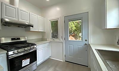 Kitchen, 320 Belmont Ave, 1
