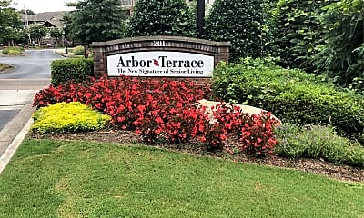 Arbor Terrace Peachtree City, 1