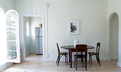 Dining Room, 1475 W Adams Blvd, 1