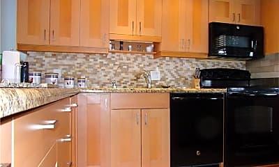 Kitchen, 3010 N Course Dr 810, 0