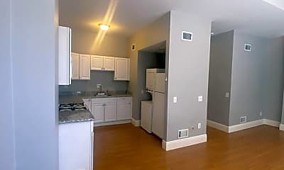 Living Room, 1401 N St Clair St, 1