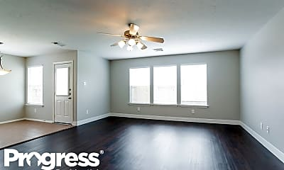 Living Room, 8746 Farm Ridge Lane, 1