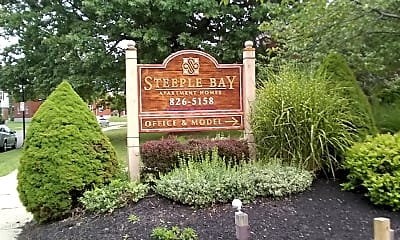 Steeple Bay Apartments, 1