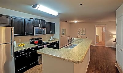 Kitchen, Marquis on Cary Parkway, 0