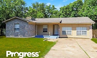 Building, 9417 Edgecreek Dr, 0