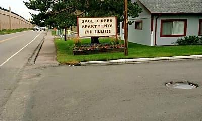 Sage Creek Apartments, 1