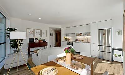 Living Room, 188 Octavia St, 0