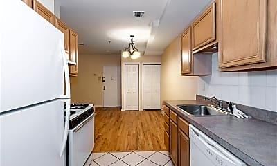 Kitchen, 637 Garden St 1, 1