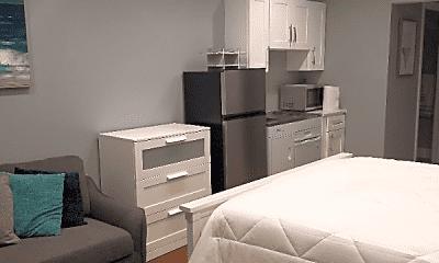 Bedroom, 2554 Main St, 1