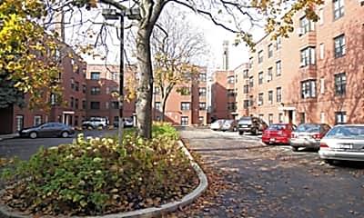 Granville Court Apartments, 2