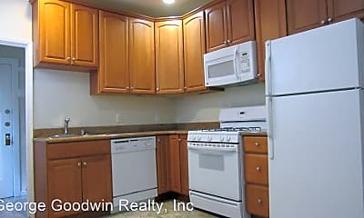 Kitchen, 2 Commonwealth Ave, 0