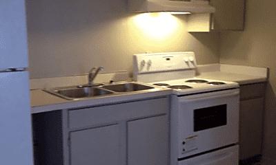 Kitchen, 2104 Euclid St, 1