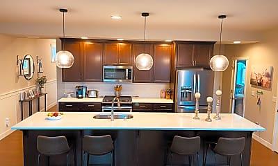Kitchen, 9026 Triumph Ave NE, 1