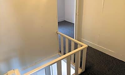 Bedroom, 919 Washington St, 2