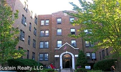 Building, 1333 E Darby Rd, 1