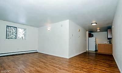 Living Room, 535 Ouida Way, 0