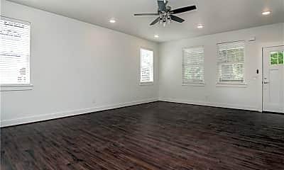 Bedroom, 306 S College Ave, 1