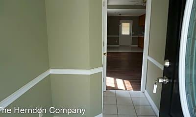Building, 4207 Wilshire Dr, 1