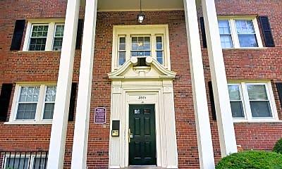 Building, 2001 38th St SE 101, 2