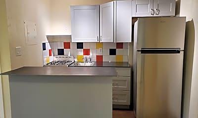 Kitchen, 312 Vassar Dr SE, 2