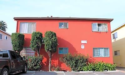 Building, 3761 S Barrington Ave, 0