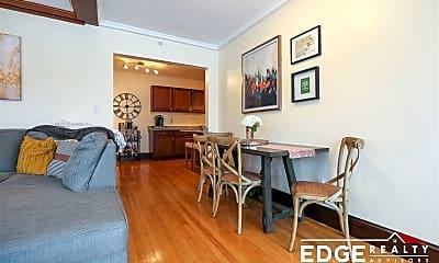 Living Room, 35 Henshaw St, 1