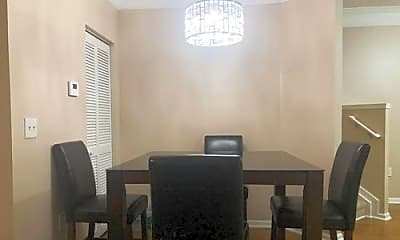Dining Room, 255 Murcia Dr, 1