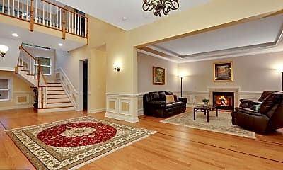Living Room, 633 State Rd, 0
