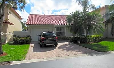 Building, 5213 NW 105th Ct, 0