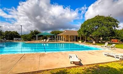 Pool, 3353 Cantera Way, 2