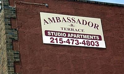 Ambassador Terrace, 2