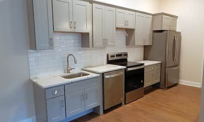 Kitchen, 268 Washington St, 0