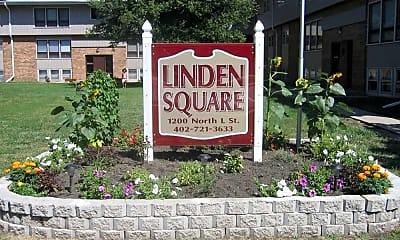 Linden Square, 2