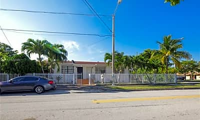 444 NW 33rd St, 0
