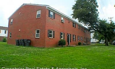 Building, 600 Grayson St, 0