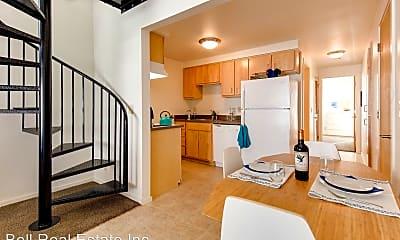 Kitchen, 125 E 19th Ave, 1