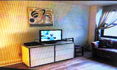 Living Room, 101 S Raleigh Ave 115, 2