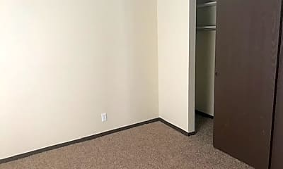 Bedroom, 6708 Harrison Ave, 2