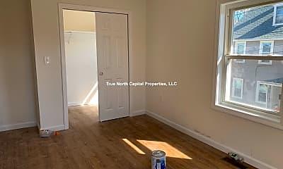 Bedroom, 4 Lawton Pl, 2