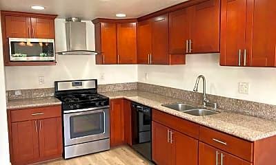 Kitchen, 6712 Corintia St, 1
