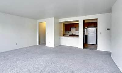 Berkley Manor Apartments, 1
