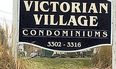 Community Signage, 3306 N Bend Rd 10, 1