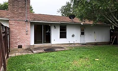 Building, 1503 Big Meadow Dr, Cedar Park, Texas, 78613, 2