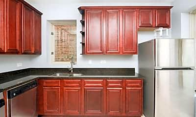 Kitchen, 3644 N Albany Ave, 1