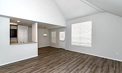 Living Room, 25731 Hazy Elm Ln, 0