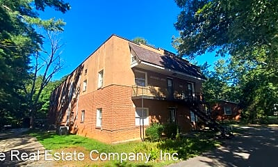 Building, 3714 N Cherry St, 1