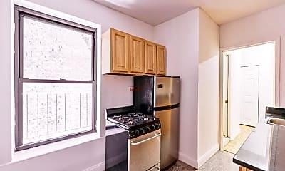 Kitchen, 137 Sullivan St, 1